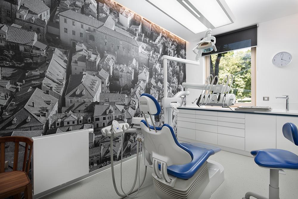 Ordinacija dentalne medicine, dr. Ana Slijepčević