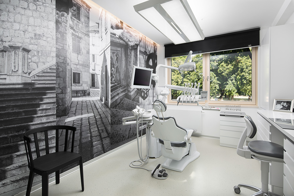 Specijalistička ordinacija dentalne medicine za ortodonciju, dr. Antonija Lončar Rogoznica